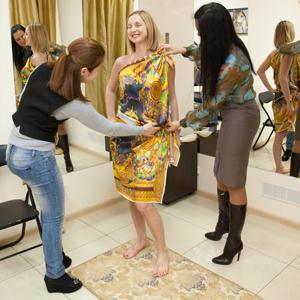 Ателье по пошиву одежды Луховиц