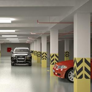 Автостоянки, паркинги Луховиц