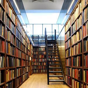 Библиотеки Луховиц