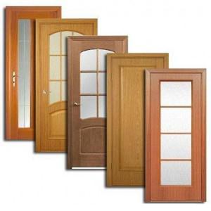 Двери, дверные блоки Луховиц