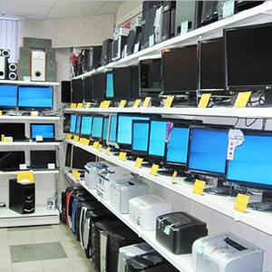 Компьютерные магазины Луховиц