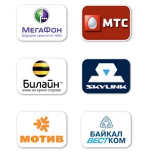Операторы сотовой связи Луховиц