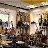 Музыкальные магазины в Луховицах