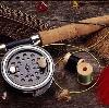 Охотничьи и рыболовные магазины в Луховицах