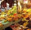 Рынки в Луховицах