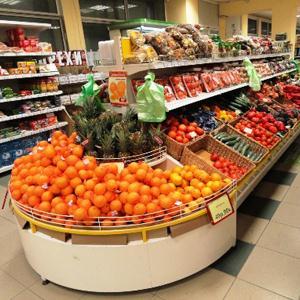 Супермаркеты Луховиц