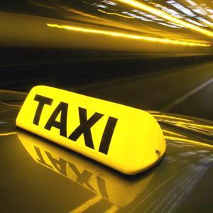 Такси Луховиц