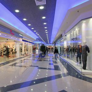 Торговые центры Луховиц