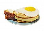 Кафе Лада - иконка «завтрак» в Луховицах